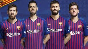 Los capitanes 'donarán' al club ocho millones y medio al...