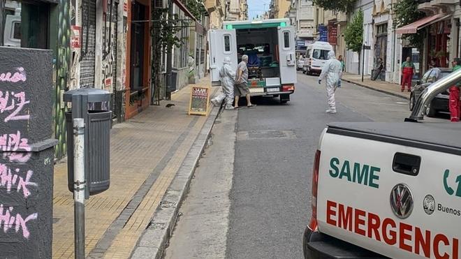 Moreno es el municipio más afectado por coronavirus