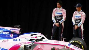Aston Martin oficializa su regreso a la Fórmula 1 en 2021
