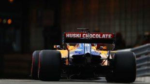 La previsión más optimista para la Fórmula 1 sería de 15 carreras