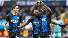Bélgica, la primera liga de Europa que cancela la temporada: Brujas...