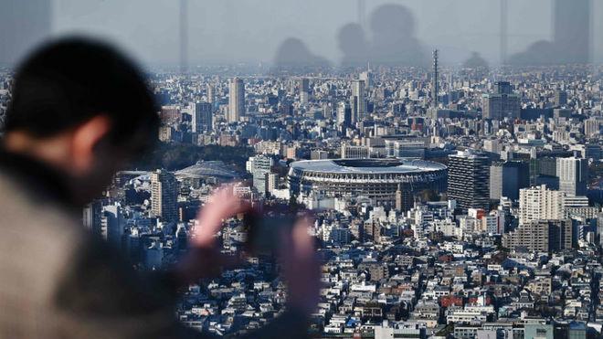 Tokio sigue dudando sobre la celebración de los Juegos Olímpicos en...