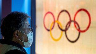 """Thomas Bach: """"Es imposible otro aplazamiento en 2021""""."""