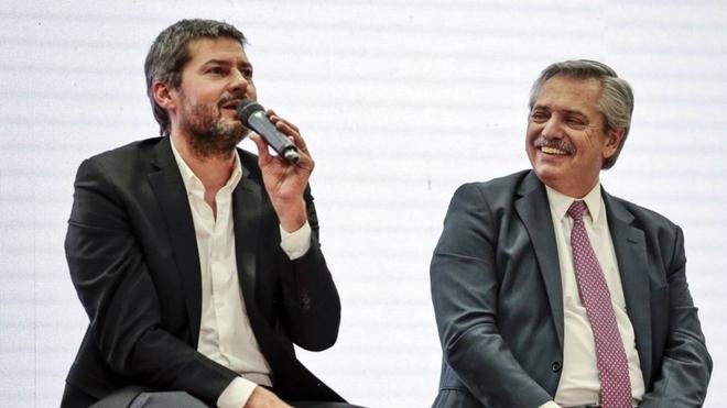 """El fútbol argentino, a puertas cerradas: """"Sin hinchas hasta fin de..."""