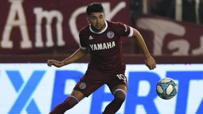 Sampaoli insiste en llevarse a Marcelino Moreno al Atlético Mineiro