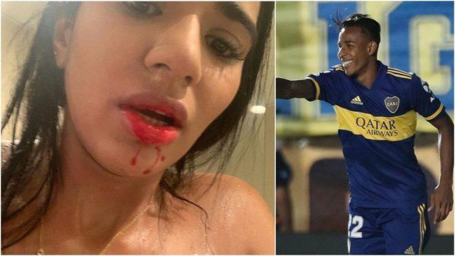 Sebastián Villa, denunciado por violencia de género | MARCA Claro ...