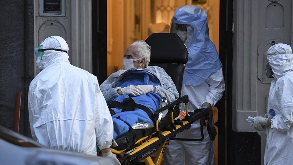Coronavirus en Argentina hoy 8 de mayo: ¿cuántos casos confirmados...