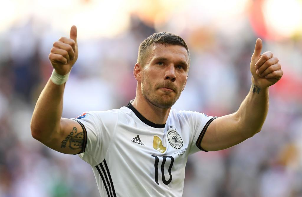 El alemán, campeón del mundo, quiere jugar en Boca.