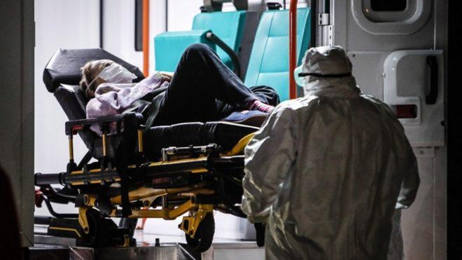 Coronavirus en Argentina hoy 12 de mayo: ¿Cuántos casos hay por...