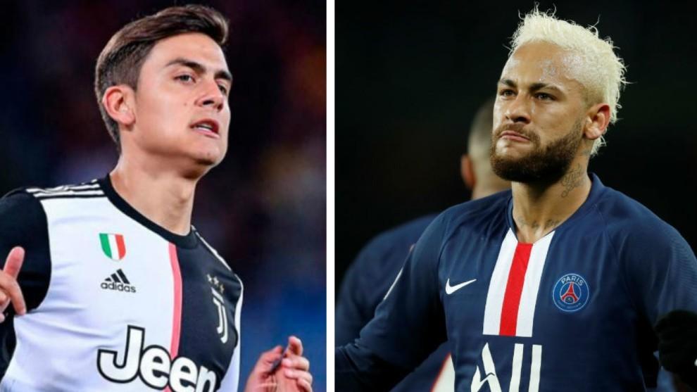 ¿Puede acabar Neymar en la Juventus?
