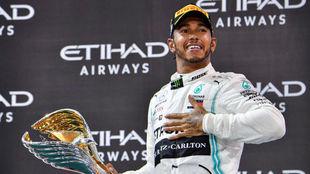 Lewis Hamilton asegura que el parate pasará factura a los pilotos