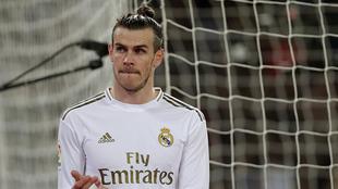 Real Madrid ofreció a Gareth Bale a un equipo de la MLS
