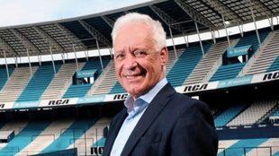"""Víctor Blanco: """"Que vuelva este año es hoy más un deseo que una..."""
