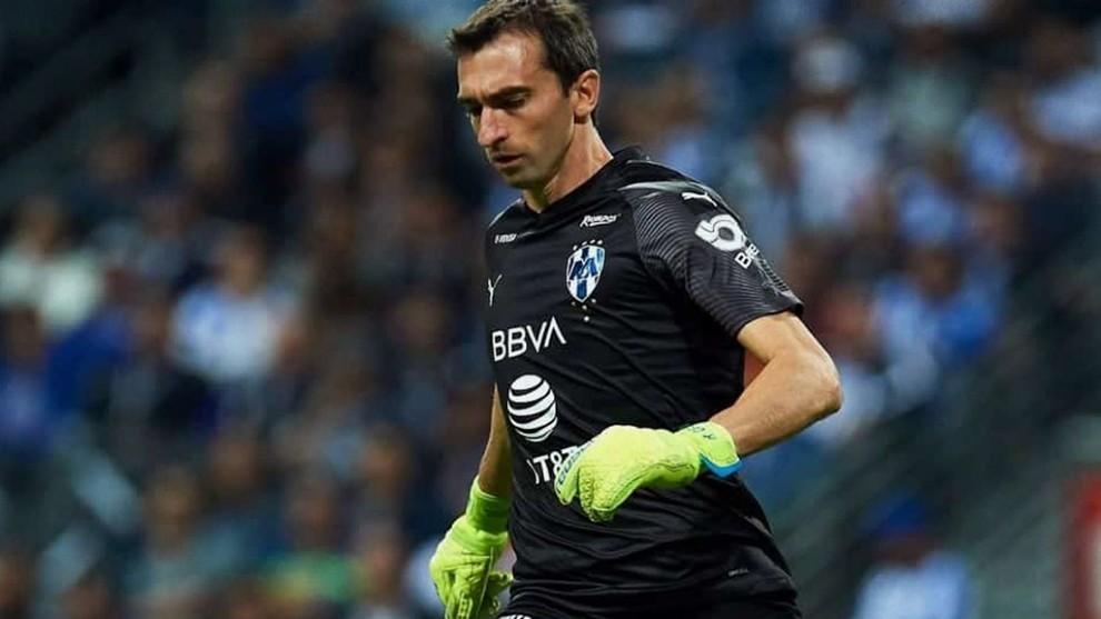 Barovero volvería al Globo.