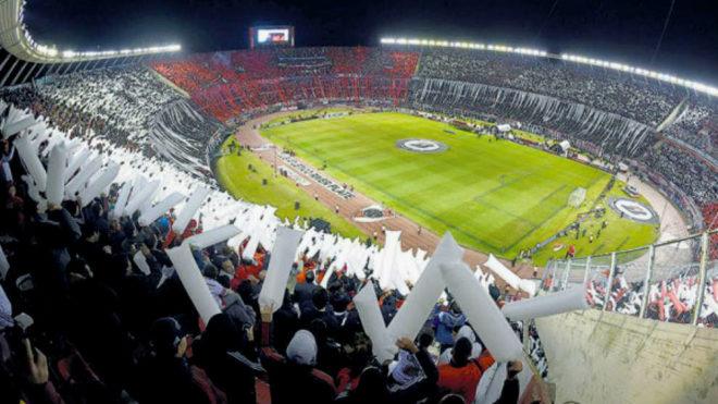River jugará con hinchas ante Liga de Quito.