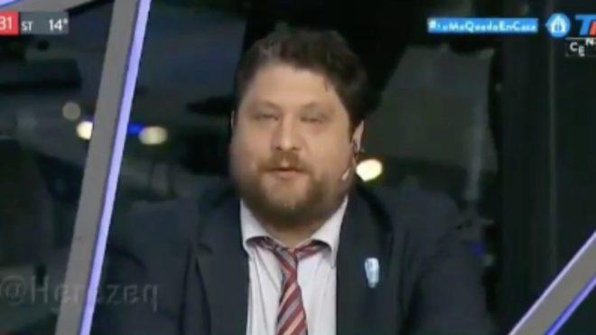 Nicolás Wiñazki.