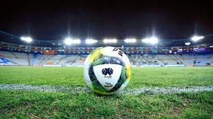 El fútbol en México se suspende.