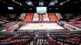 Oficial: la Euroliga, cancelada y sin campeón