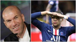 Un nuevo guiño de Kylian Mbappé al Real Madrid