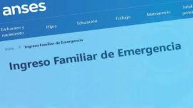 ¿Qué va a pasar con el pago del IFE en junio?