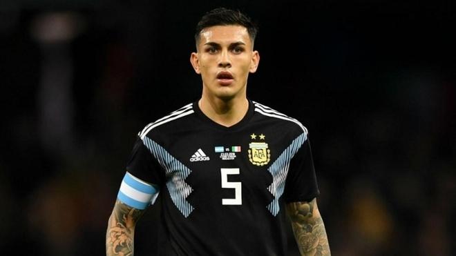 """Leandro Paredes: """"Al Chiqui Tapia lo volvía loco para jugar las..."""