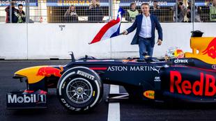 Oficial: el GP de Holanda se aplaza hasta 2021