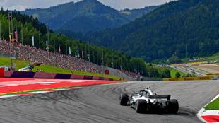 La Fórmula 1 se plantea hacer carreras al sprint y con parrilla...