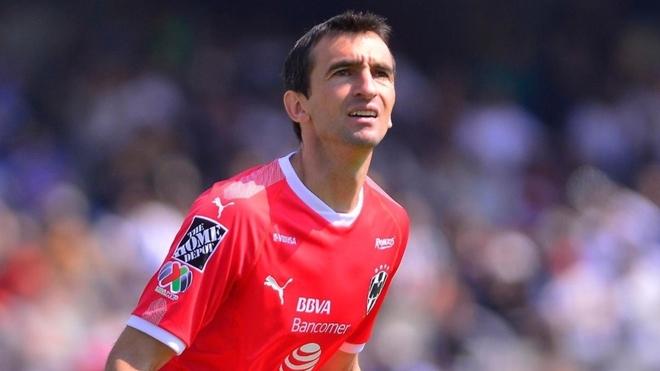Barovero seguiría su carrera en la tercera división de España