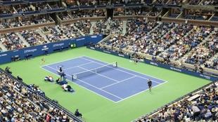 El protocolo del US Open para poder jugarse en 2020