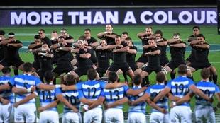 """Pichot y el Rugby Championship: """"El único escenario posible es..."""