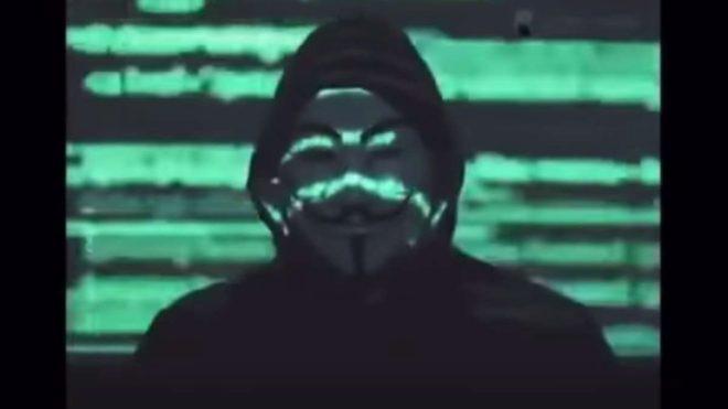 Los Trump, Will Smith, Naomi Campbell y Chris Evans, involucrados en trata de personas, según Anonymous