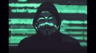 Anonymous reaparece y amenaza a la Policía de Mineápolis