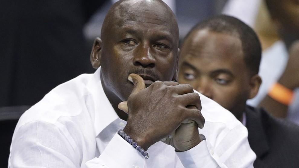 Michael Jordan lanza un fuerte comunicado por el asesinato de George Floyd
