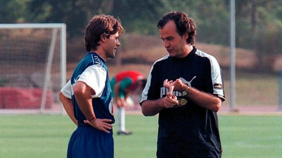"""Pochettino: """"Bielsa está al nivel de Menotti y Bilardo"""""""