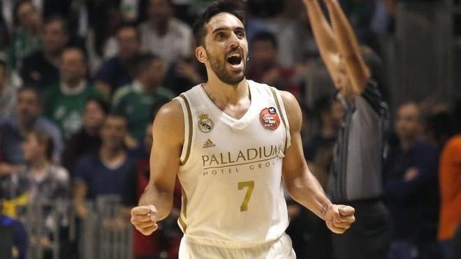El agente de Facundo Campazzo y una posible llegada a la NBA
