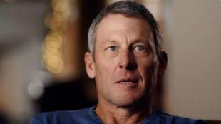 """Lance Armstrong: """"Desearía poder cambiar lo que sucedió y ser un..."""
