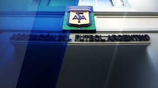 AFA sale al cruce de Deportivo Riestra por su violación de la...
