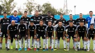 El fútbol argentino se une contra Deportivo Riestra