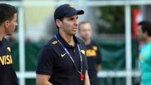 Gonzalo Quesada deja de ser el head coach de Jaguares