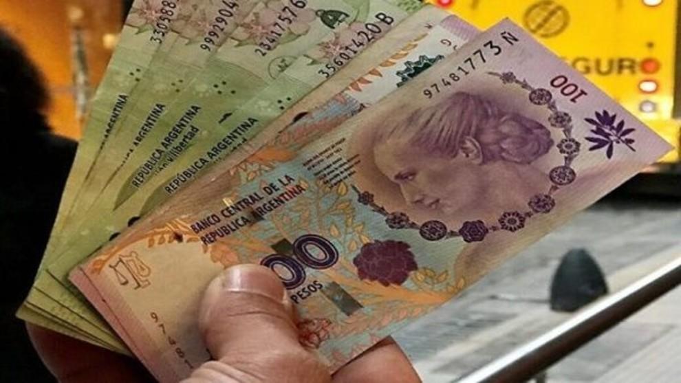 ¿Cuál es el salario mínimo del 2020 en Argentina, con y sin retiro?