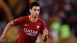 Javier Pastore Roma