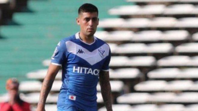 Vélez: Vélez separa del plantel a Miguel Brizuela, denunciado por ...