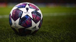 La UEFA ya tiene sede para las próximas cinco finales de Champions.