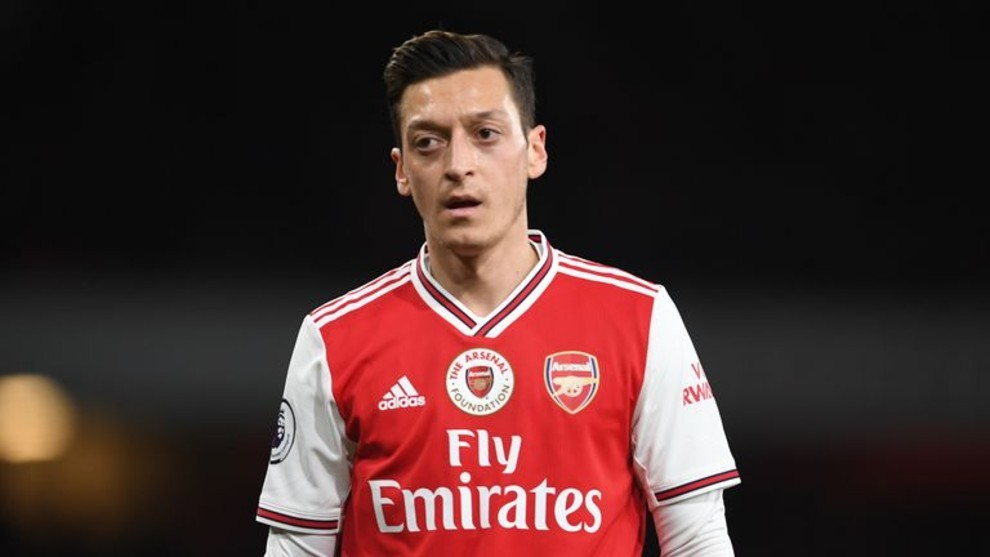 Mesut Ozil, un problema de 25 millones de euros para el Arsenal | MARCA Claro Argentina