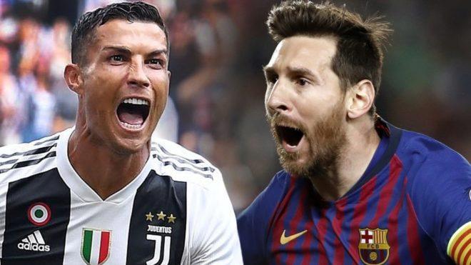 Cristiano y Messi podrían jugar juntos en la despedida de Tevez.