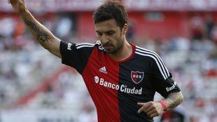 Nacho vuelve a Newells
