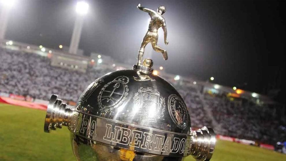 La Copa Libertadores volvería entre mediados de septiembre y...