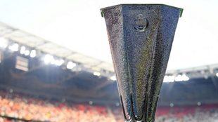 Europa League entra en su fase final.