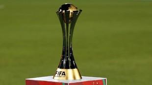 ¿Se jugará el Mundial de Clubes 2020?
