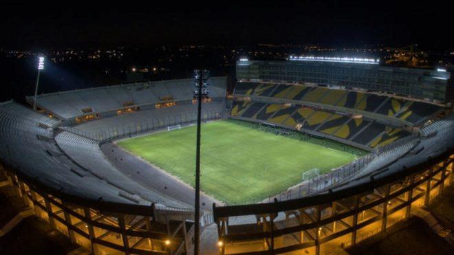 Los clubes argentinos evaluarían hacer de local en Uruguay.